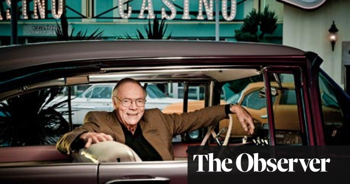 Nicholas Pileggi The Mob Nora Ephron S Death And Vegas
