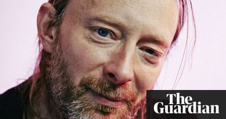 Thom yorke if i cant enjoy this now when do i start music thom yorke if i cant enjoy this now when do i start music the guardian solutioingenieria Choice Image
