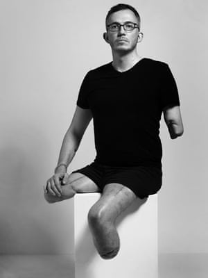 10 best ... Giles Duley
