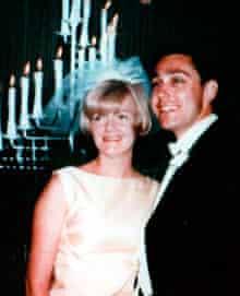Errol Morris: Jeffrey and Colette MacDonald