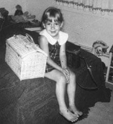 Errol Morris: daughter Kimberley