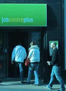 Risk: unemployment
