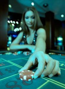 Risk: gambling