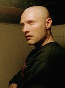 Mads Mikkelsen in Pusher II