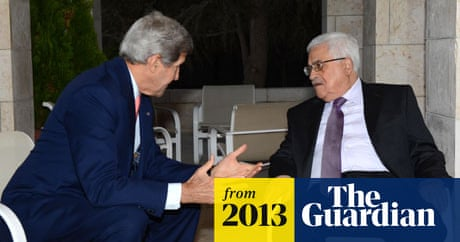 Israeli-Palestinian talks: speculation mounts on possible breakthrough
