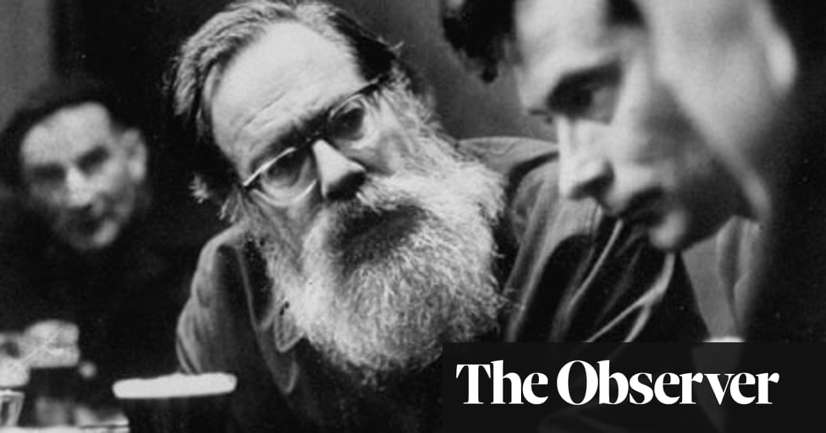 What drives writers to drink? | Books | The Guardian