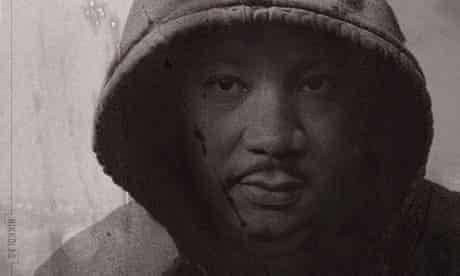 Nikkolas Smith's image of Martin Luther King in a hoodie
