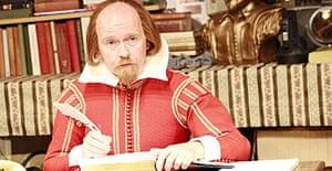 I am Shakespeare, Chichester
