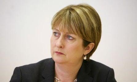Home secretary Jacqui Smith says it is safe to send Iraqi alylum seekers back