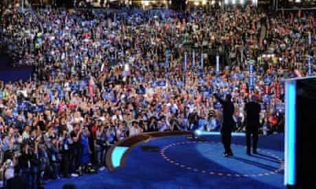 Democratic convention, barack obama, joe biden