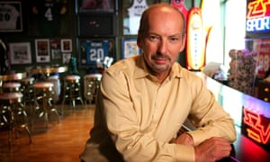 Peter Moore from EA Sports