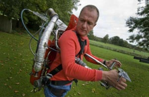 Jetpack: Stuart Ross