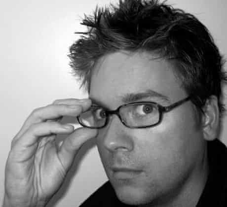 Biz Stone, co-founder of Twitter