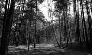 Vilnius, Lithuania second world war genocide Nazis