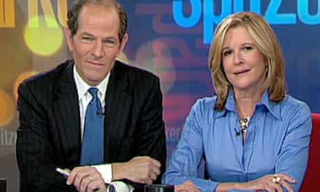 Parker Spitzer CNN talkshow