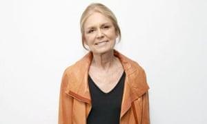 Gloria Steinem, 2008