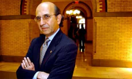 Joel Klein, former chief of New York schools, now of New Corp