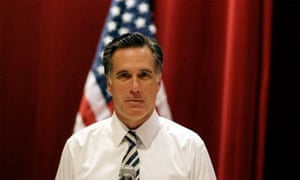Mitt Romney, possible Republican presidential candidate for 2012