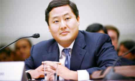 John Yoo