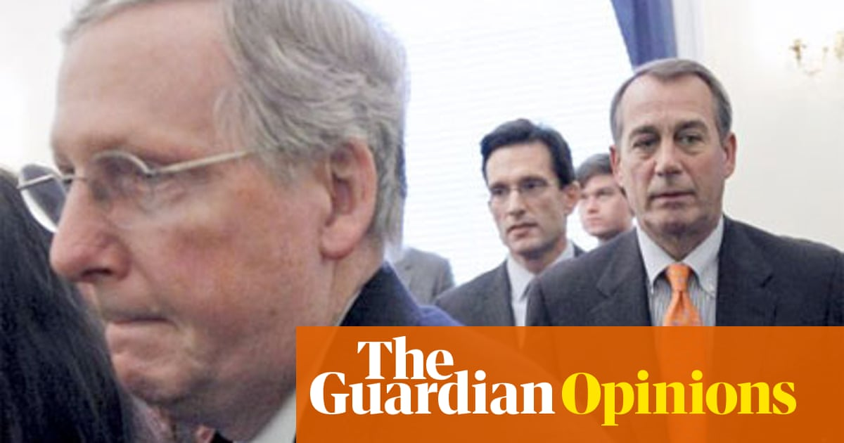Crazy Of Republicans To Accuse >> Did Republicans Deliberately Crash The Us Economy Michael Cohen