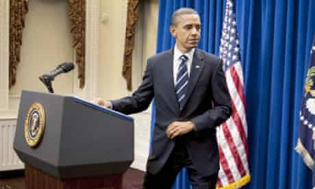 President Obama, tax cut deal statement at White House