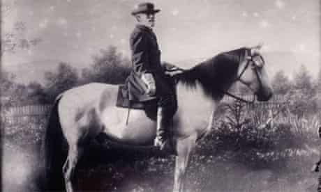General Robert E Lee, Confederate leader