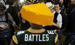 Super Bowl XLV Green Bay Packers