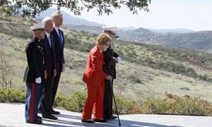 Nancy Reagan centennial Ronald Reagan 2011