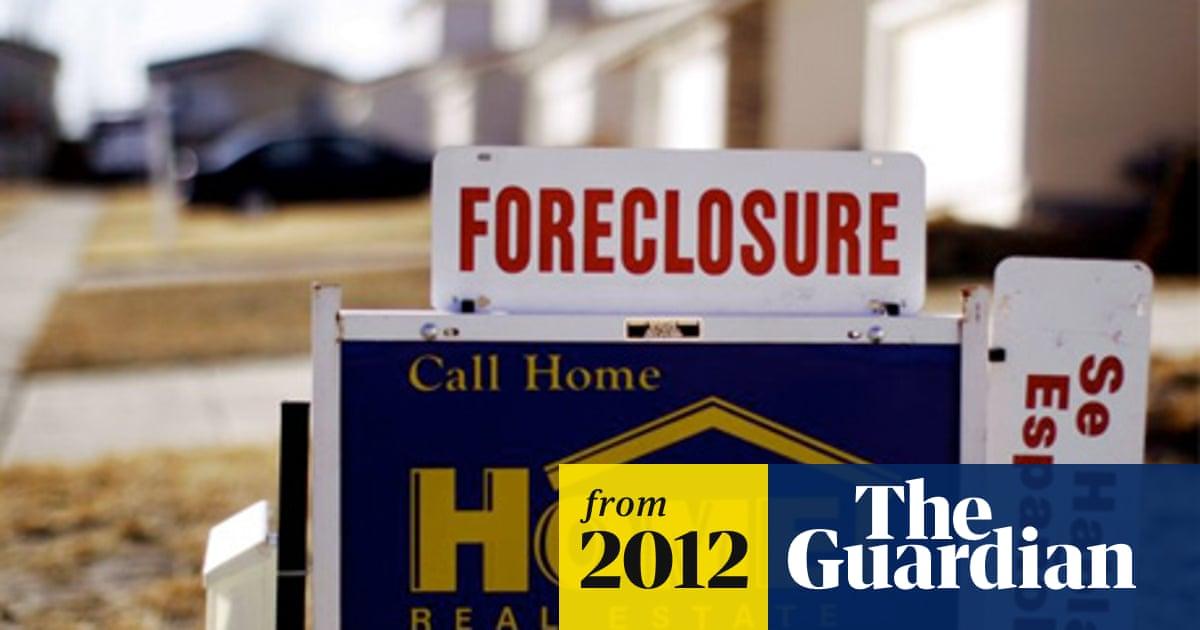 Widow sues Wells Fargo over wrongful foreclosure that took