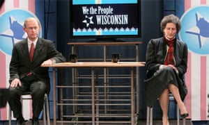 Prosser v Kloppenburg in the Wisconsin supreme court election