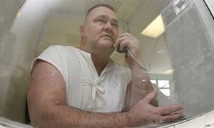 Cleve Foster death row Texas
