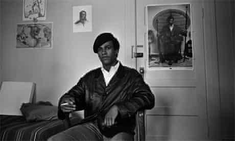 Huey Newton, 1967