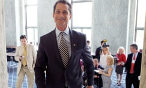 Anthony Weiner, Democratic Representative (New York)