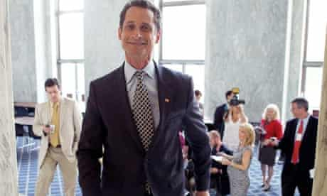 Anthony Weiner, Democratic Representative (New York)