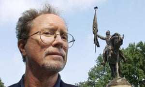 Bill Ayers, educator and former Weather Underground member
