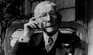 John D Rockefeller oil magnate 1930