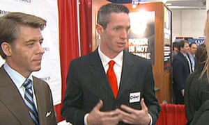 GOProud at CPAC 2010
