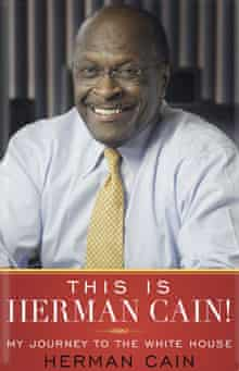 This is Herman Cain! book