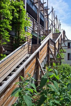 Eden Bio, Paris