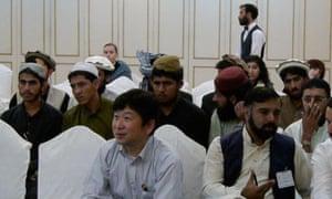 Tariq Aziz, 16-year-old casualty of a US drone attack in Waziristan