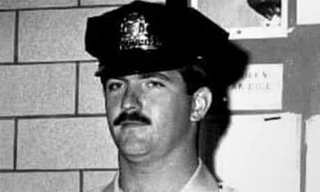 Daniel Faulkner, the police officer killed in the Mumia Abu-Jamal case