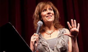 Lizz Winstead on Planned Parenthood tour