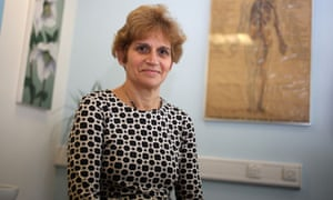 Clare Gerada, Royal College of GPs chair, has written to David Cameron urging NHS reforms talks