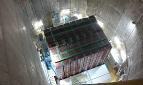 The ND280 detector