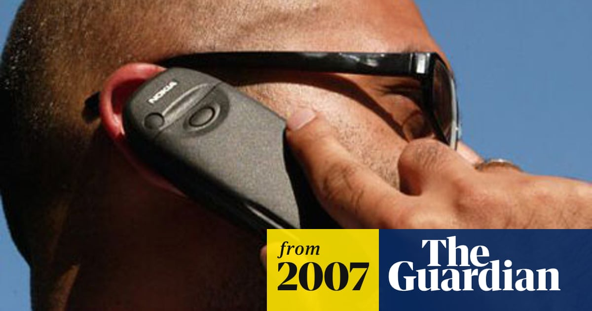 Research fails to detect short-term harm from mobile phone