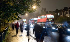 Pollutionwatch: Clean Air Act in 1956 cleared London smogs
