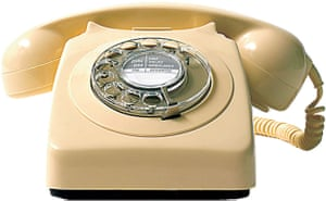 Milly Goodwin: Fully reconditioned telephone