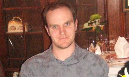 Alex Humphrey missing Briton