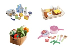 Christmas gift guide: Christmas gift guide: Kids kitchen toys