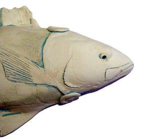 Craftidermy: Fish, by Fiona Bates